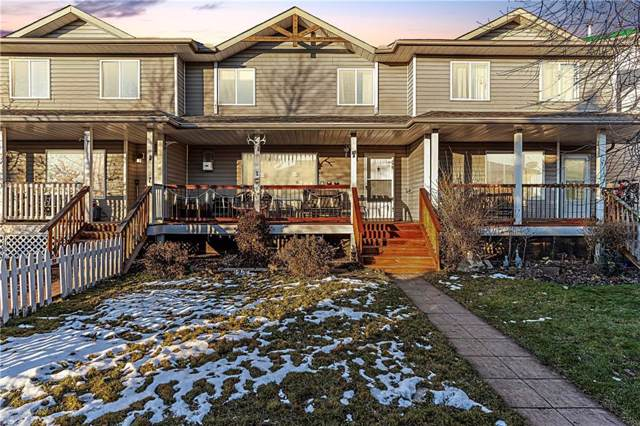 42 Green Meadow Crescent E, Strathmore, AB T1P 1H4 (#C4277778) :: The Cliff Stevenson Group