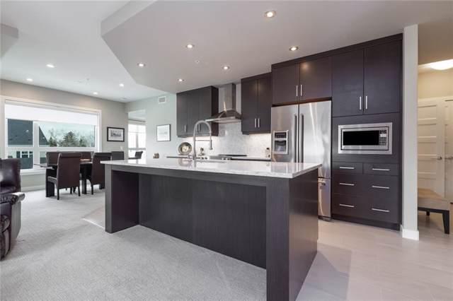 145 Burma Star Road SW #304, Calgary, AB T3E 8A8 (#C4277781) :: Virtu Real Estate