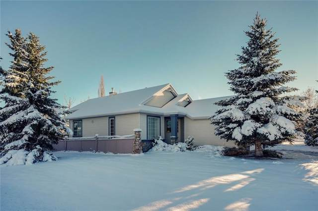 18508 Chaparral Manor SE, Calgary, AB T2X 3L4 (#C4277818) :: Redline Real Estate Group Inc