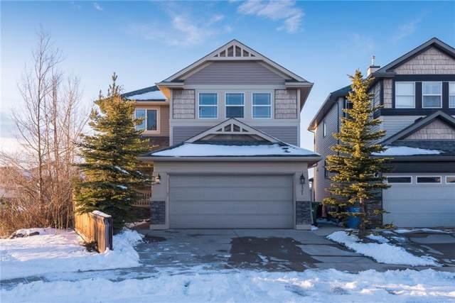 121 Royal Birch Heath NW, Calgary, AB T3G 5T8 (#C4277825) :: The Cliff Stevenson Group