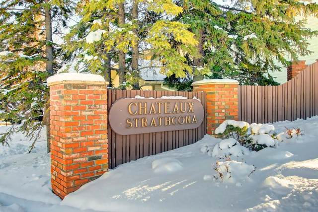 607 Stratton Terrace SW, Calgary, AB T3H 1M5 (#C4277835) :: Canmore & Banff