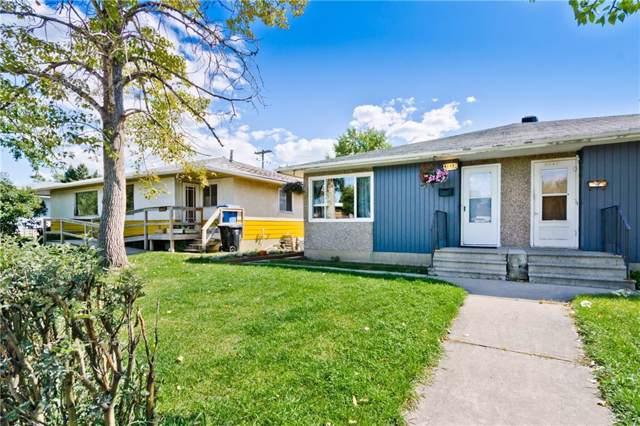 4245 Richmond Road SW, Calgary, AB T3E 4P4 (#C4277836) :: Redline Real Estate Group Inc