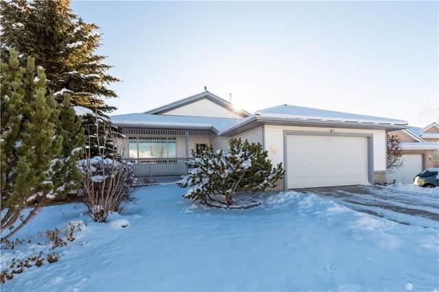 20 West Moore Place, Cochrane, AB T4C 1M7 (#C4277857) :: Virtu Real Estate
