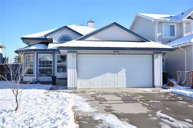 12 Willowbrook Crescent NW, Airdrie, AB T4B 2J7 (#C4277878) :: Canmore & Banff