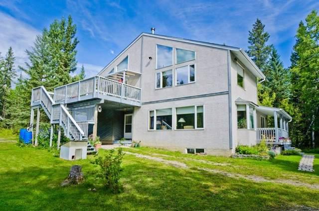 265219 Range Road 71, Rural Bighorn M.D., AB T0L 0W0 (#C4277879) :: Canmore & Banff