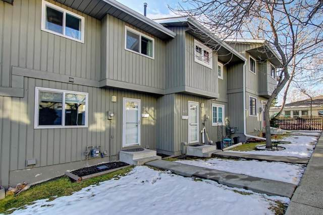 6503 Ranchview Drive NW #39, Calgary, AB T3G 1P2 (#C4277881) :: Canmore & Banff