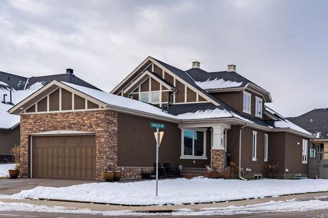 278 Cranleigh Place SE, Calgary, AB T3M 0N5 (#C4277889) :: The Cliff Stevenson Group