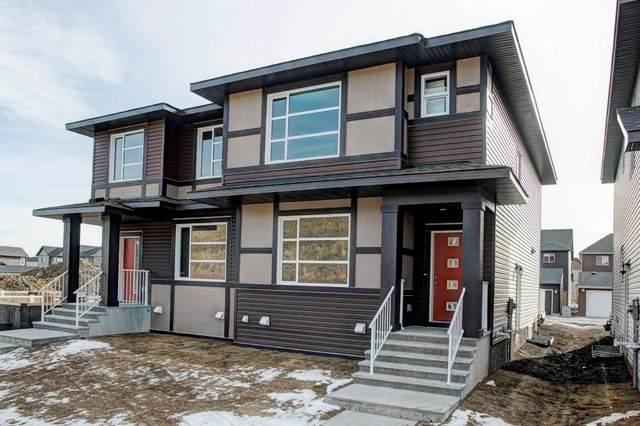 463 Savanna Boulevard NE, Calgary, AB T3J 0X2 (#C4277900) :: Canmore & Banff