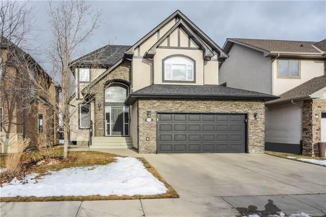 158 Discovery Ridge Way SW, Calgary, AB T3H 5G3 (#C4277906) :: Redline Real Estate Group Inc