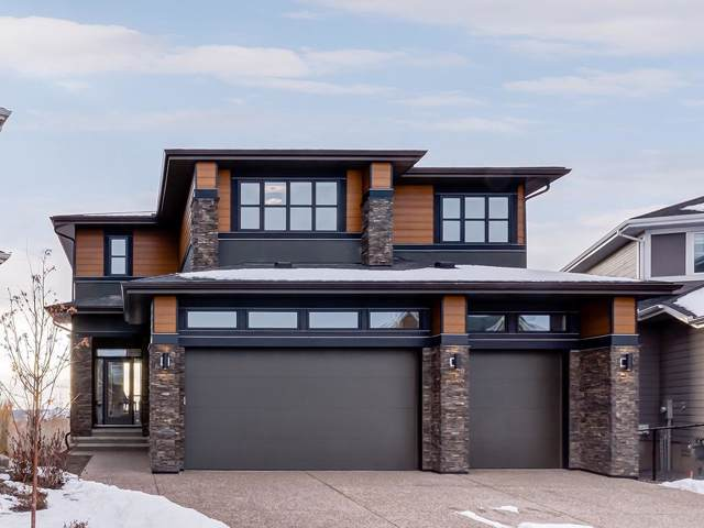 331 Tusslewood Terrace NW, Calgary, AB T3L 2W5 (#C4277918) :: The Cliff Stevenson Group
