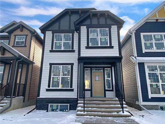 351 Masters Row SE, Calgary, AB T3M 2T7 (#C4277921) :: Redline Real Estate Group Inc