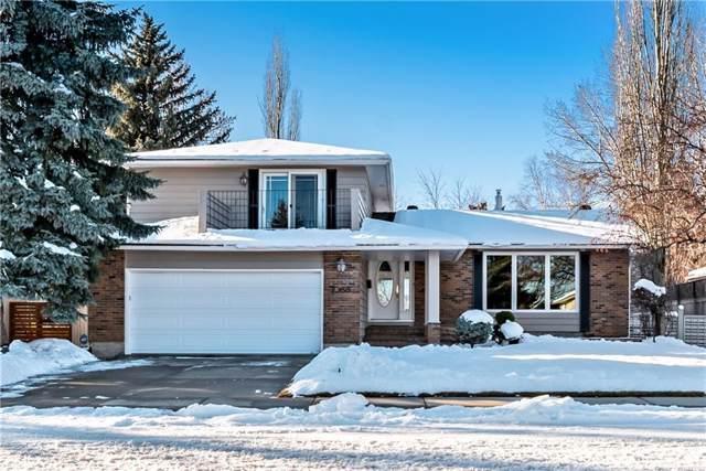 1088 Lake Placid Drive SE, Calgary, AB T2J 4Z9 (#C4277934) :: Redline Real Estate Group Inc