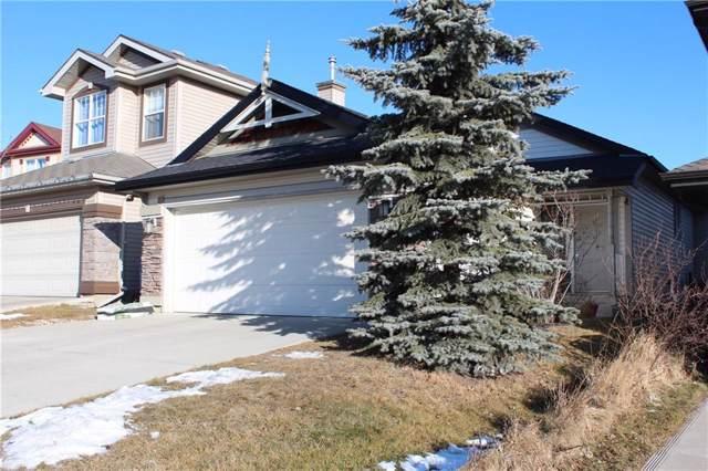 32 Covehaven Terrace NE, Calgary, AB T3K 6H5 (#C4277945) :: The Cliff Stevenson Group
