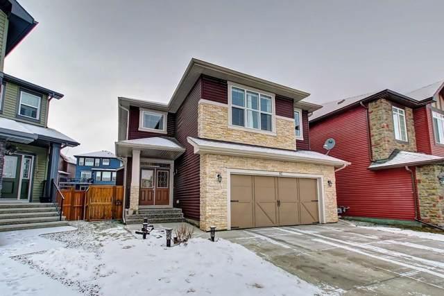 82 Nolanshire Green NW, Calgary, AB T3R 0P9 (#C4277948) :: Canmore & Banff