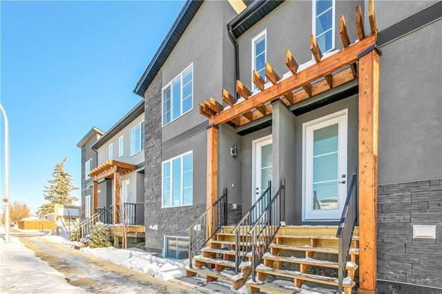 1958 19 Street NW, Calgary, AB T2M 1B7 (#C4277971) :: Redline Real Estate Group Inc