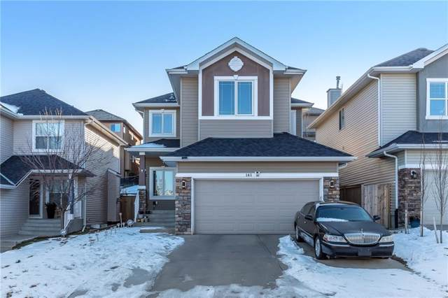 141 Royal Elm Road NW, Calgary, AB T3G 5V6 (#C4277973) :: The Cliff Stevenson Group