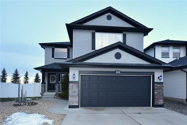 125 Everwoods Court SW, Calgary, AB T2Y 4R5 (#C4277978) :: Canmore & Banff