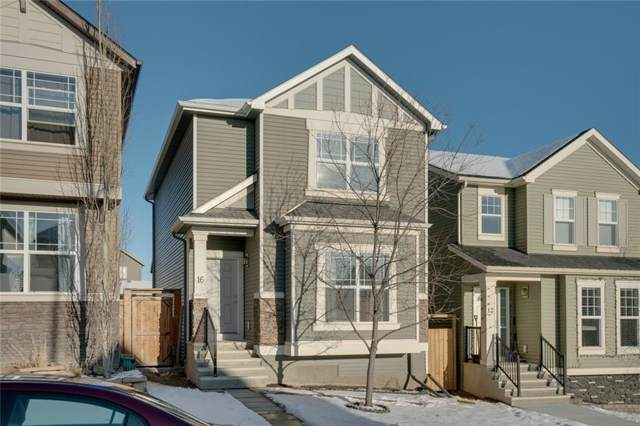16 Sage Bank Link NW, Calgary, AB T3R 0J3 (#C4277988) :: The Cliff Stevenson Group