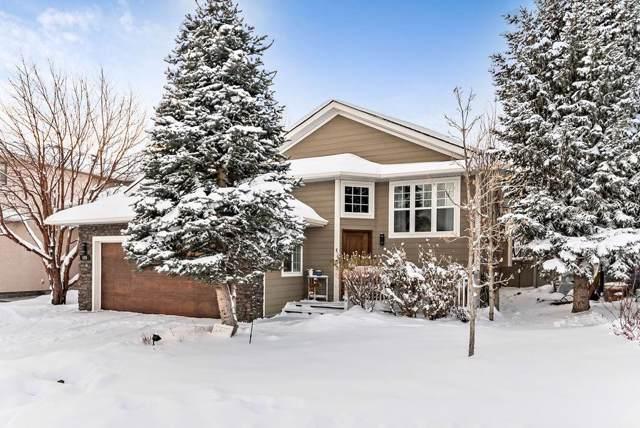 420 Sandstone Place, Okotoks, AB T1S 1P9 (#C4278022) :: Virtu Real Estate