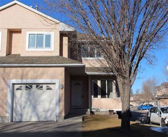 388 Sandarac Drive NW #132, Calgary, AB T3K 4E3 (#C4278027) :: Virtu Real Estate