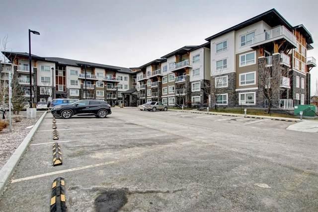 240 Skyview Ranch Road NE #2103, Calgary, AB T3N 0P4 (#C4278037) :: The Cliff Stevenson Group