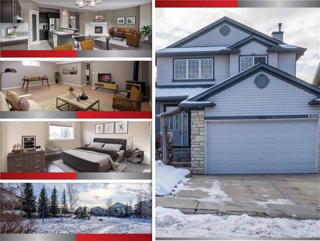 1533 Millview Road SW, Calgary, AB  (#C4278051) :: Virtu Real Estate