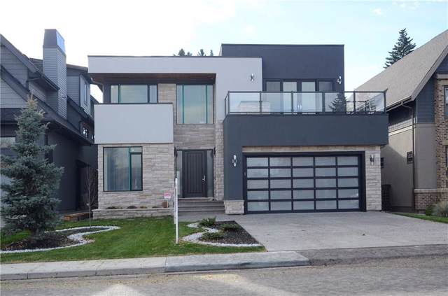 631 Britannia Drive SW, Calgary, AB T2S 1J2 (#C4278060) :: Redline Real Estate Group Inc