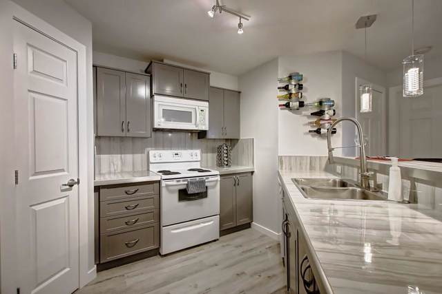 700 Willowbrook Road NW #2109, Airdrie, AB T4B 0L5 (#C4278068) :: Canmore & Banff