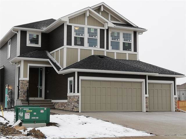 696 Marina Drive, Chestermere, AB T1X 0Y3 (#C4278071) :: Redline Real Estate Group Inc