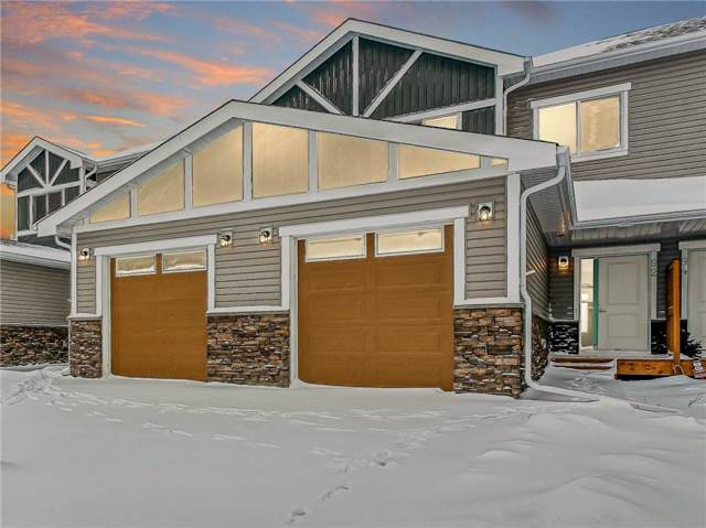 351 Monteith Drive SE #92, High River, AB T1V 0E9 (#C4278076) :: Calgary Homefinders
