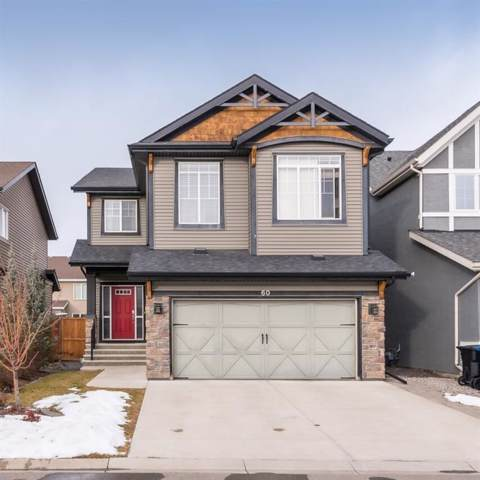 60 Aspenshire Crescent SW, Calgary, AB T3H 0R4 (#C4278078) :: Canmore & Banff