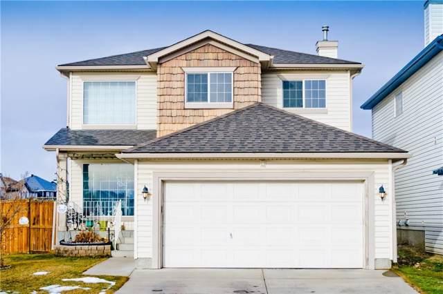 813 Martindale Boulevard NE, Calgary, AB T3J 4S7 (#C4278089) :: Virtu Real Estate