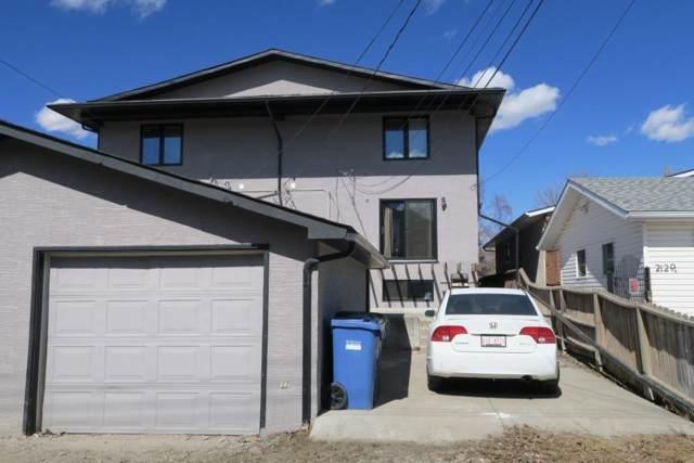 2131 52 Avenue SW, Calgary, AB T3E 1K4 (#C4278091) :: Redline Real Estate Group Inc