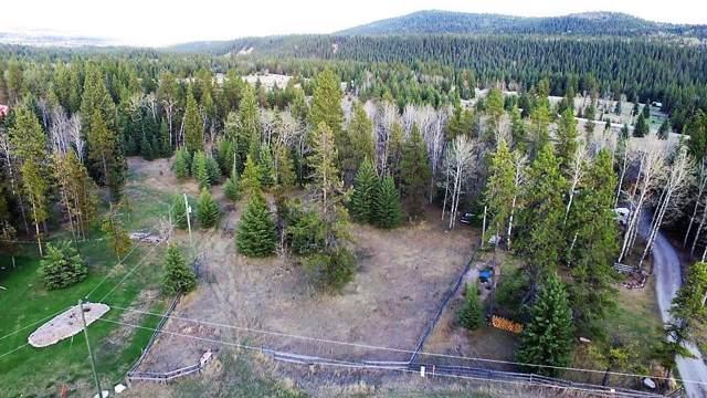 16 Pears Road, Rural Bighorn M.D., AB T4C 1A1 (#C4278097) :: Canmore & Banff
