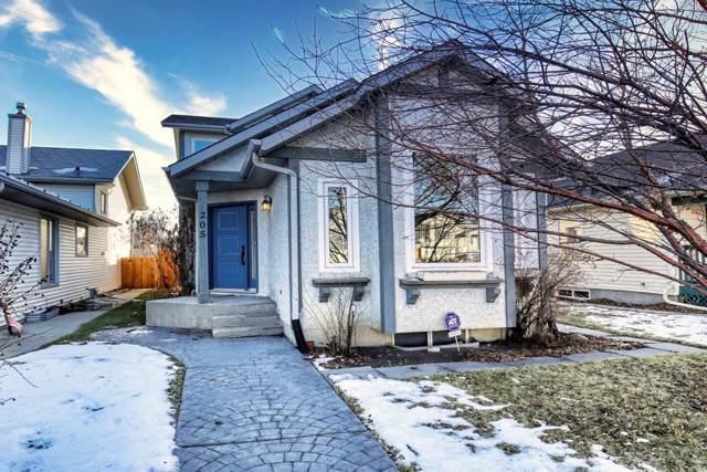 205 Taradale Drive NE, Calgary, AB T3J 2N1 (#C4278099) :: Canmore & Banff