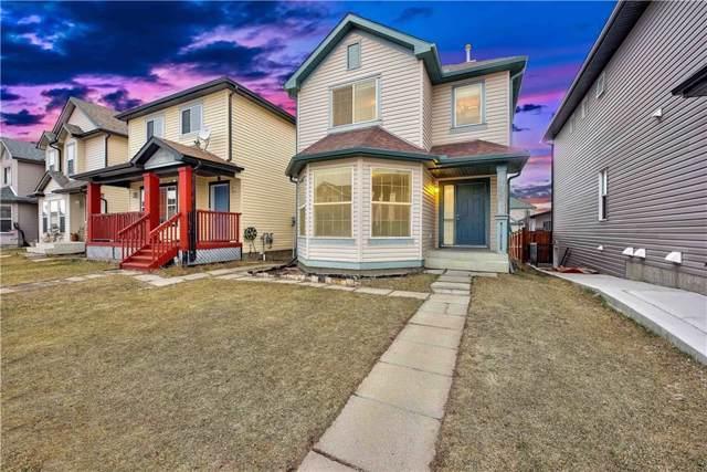 193 Saddlecrest Park NE, Calgary, AB T3J 5L6 (#C4278104) :: Canmore & Banff