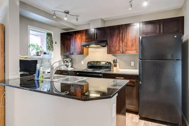 403 Mackenzie Way SW #2113, Airdrie, AB T4B 3V7 (#C4278105) :: Virtu Real Estate