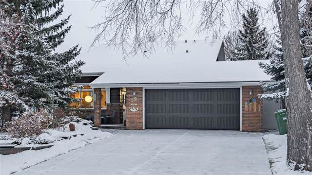 59 Strathroy Bay SW, Calgary, AB T3H 1H2 (#C4278108) :: Canmore & Banff