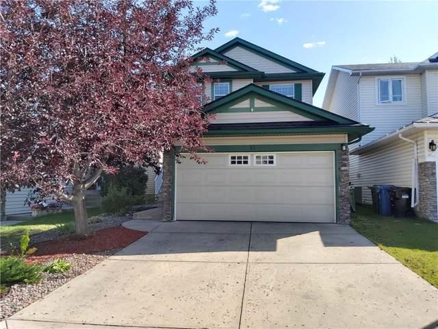 19 Bridlewood Garden(S) SW, Calgary, AB T2Y 3R5 (#C4278109) :: The Cliff Stevenson Group