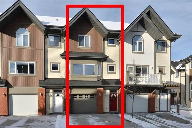 1509 Wentworth Villa(S) SW, Calgary, AB T3H 0K7 (#C4278126) :: Canmore & Banff