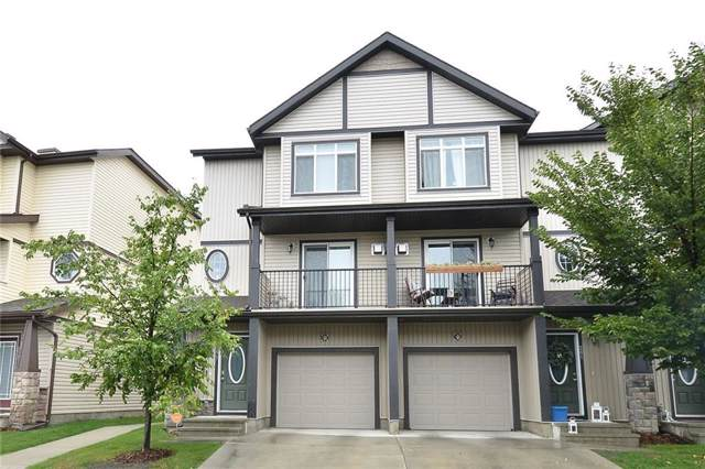 277 Copperpond Landing SE, Calgary, AB T2Z 1G6 (#C4278131) :: Canmore & Banff