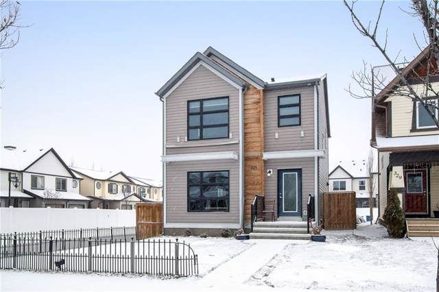 325 Copperpond Boulevard SE, Calgary, AB T2Z 0Z6 (#C4278150) :: Canmore & Banff