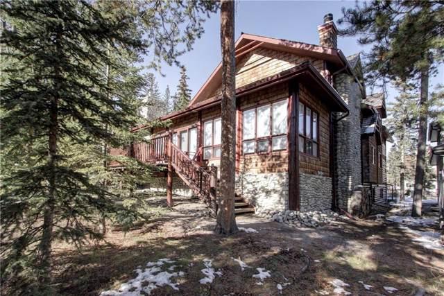 101 Lougheed Circle, Banff, AB T1L 1A1 (#C4278179) :: Canmore & Banff