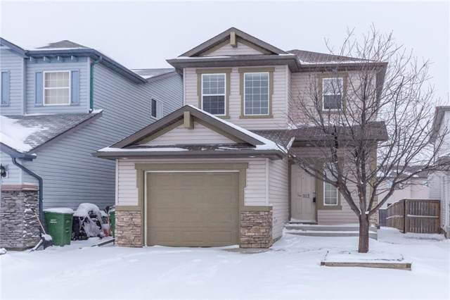 312 Tuscany Ridge Heights NW, Calgary, AB T3L 3B8 (#C4278182) :: The Cliff Stevenson Group