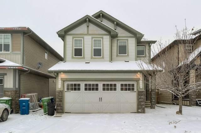 151 Morningside Mews SW, Airdrie, AB T4B 0X2 (#C4278206) :: Calgary Homefinders