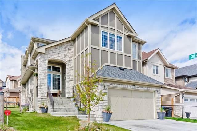 3 Sherwood Square NW, Calgary, AB T3J 0N7 (#C4278208) :: Virtu Real Estate