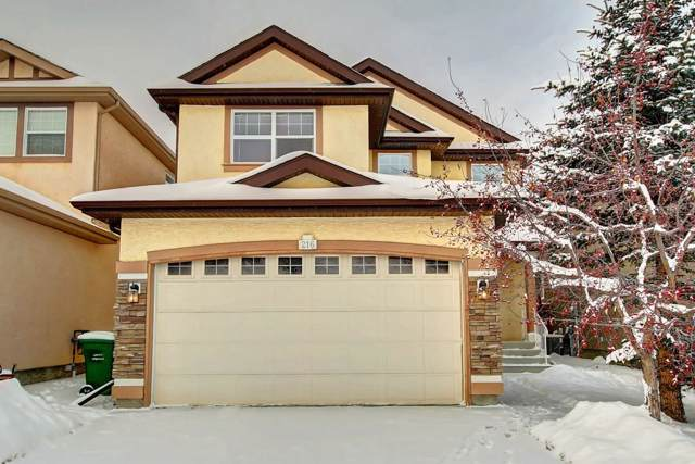 216 Everwillow Park SW, Calgary, AB T2Y 5E1 (#C4278210) :: Canmore & Banff