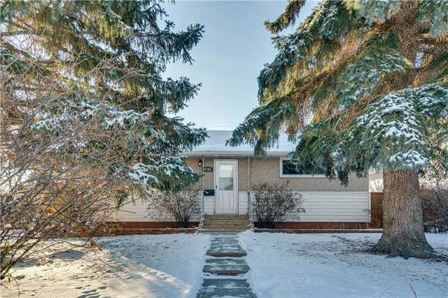 4703 26 Avenue SW, Calgary, AB T3E 0R3 (#C4278216) :: Redline Real Estate Group Inc