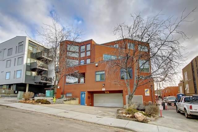 718 5 Street NE #104, Calgary, AB T2B 3W8 (#C4278220) :: Canmore & Banff