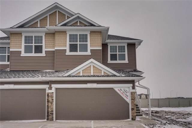 57 Red Embers Common NE, Calgary, AB T3N 1L2 (#C4278229) :: Redline Real Estate Group Inc